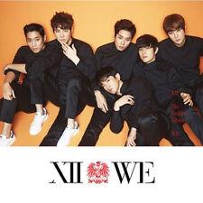 SHINHWA-[WE] 12th Album THANKS EDITION CD+52p Photo Book K-POP Sealed