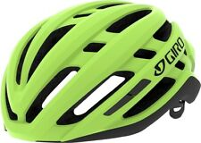 Giro Agilis Road Cycling Helmet - Yellow