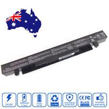 Battery for Asus F450V F450VB F450VE F452CP F452EA-VX021H Laptop 2600mAh