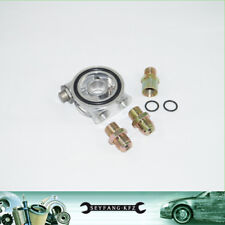 Oil Cooler Adapter with Thermostat Opel Kadett Astra Vectra Corsa C20XE C20LET
