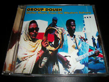 Group Doueh – Guitar Music From The Western Sahara - CD - 2008 - Sublime Freque