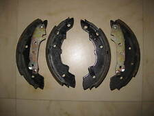 QUALITY BRAKE SHOES - LS1340 - FITS: RENAULT 12 & 15 & 18 & FUEGO & PEUGEOT 104