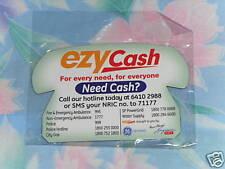 Brand New ezycash fridge magnet for sale *Free Postage