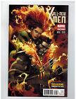ALL-NEW X-MEN #12 Leinil Yu Variant Cover 1:20 / 2013 Marvel Comics