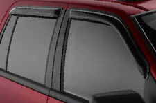 2006-2010 FORD EXPEDITION SIDE WINDOW DEFLECTORS OEM GENUINE FORD