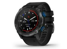 Garmin 010-02132-01 Descent Mk2i Computer Series Diving Multisport Smart Watch