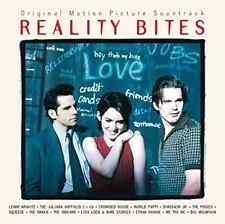 Various Artists-Reality Bites Soundtrack  VINYL LP NEW