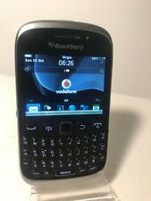 BlackBerry Curve 9320 - Black (Unlocked) Smartphone Mobile - line to display