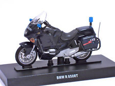 1:24 DIE CAST MODEL MOTO BMW R 850RT CARABINIERI