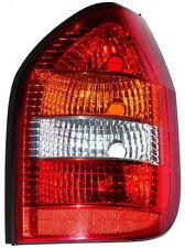 Opel Zafira A Heckleuchte rechts Rücklicht Fahrerseite Rückleuchte Bremslicht