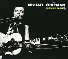 Michael Chapman - Growing Pains 3 [New CD] UK - Import