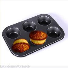 San Ignacio steel Bakeware baking cake MUFFIN 26.5x18.5x3cm Tin Oven Pan Trays