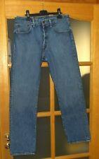 Jeans homme original LEVI'S LEVIS 501 - bleu - taille 32 / 30 - Comme neuf