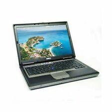 Ordinateurs portables Dell avec Windows XP