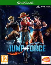 Jump Force XBOX ONE 112949 NAMCO