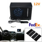Universal 12V Cooling Evaporative Air Conditioner Car&Home Cooler Cooling Fan photo