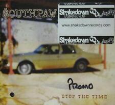 Southpaw(CD Single)Stop The Time-Goldrush-GOLDCD014