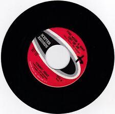 Northern Soul 45RPM - Tommy Hunt Auf Zepter Records - Selten! Sound Clip