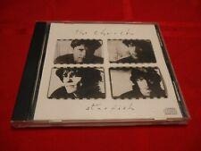The Church Starfish 1988 CD Under The Milky Way Reptile Destination Antenna