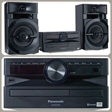 New 300W Panasonic Hifi with Bluetooth Mp3 Usb Music Sound System with woofer