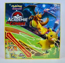 Coffret Pokémon - Académie de Combat - Pikachu et Dracaufeu - Français - Neuf