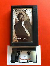 DCC Robert Cray band Shame + a Sin Digital Compact Cassette
