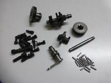 NSU Prima D Typ 11/56  Getriebe Schrauben Zahnräder