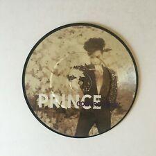 """Prince – Controversy - Vinyl, 7"""" - 04360, Picture Disc. 1993 UK."""