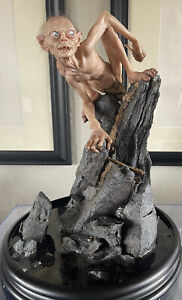 Weta Masters Collection Gollum Limited #207 Lord Of The Rings Tolkien The Hobbit