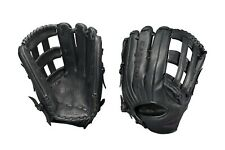 "Easton BLACKSTONE Series Baseball / Softball 12.75"" Fielder's Glove, RHT Only"