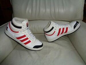 Adidas Top Ten High / Hi Used - Sneakers taille 43 Occasion - US 9,5 / UK 9 #4