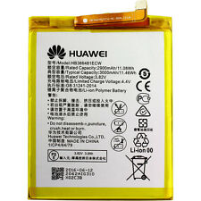 ORIGINAL HUAWEI HB366481ECW AKKU ACCU BATTERY - P9 Honor 8 P9 Lite Dual Sim -NEU