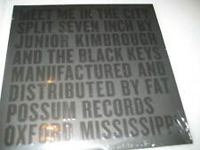 "7"" SINGLE VINILE NUOVO + OVP Junior Kimbrough and the Black Keys Record Store Day"