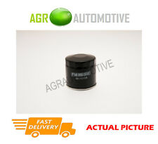 PETROL OIL FILTER 48140109 FOR RENAULT CLIO 1.2 103 BHP 2010-14