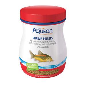 RA Shrimp Pellets - 6.5 oz