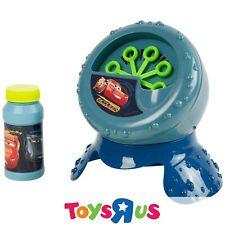 Disney Cars 3 Bubble Blower Machine. Sambro. Delivery