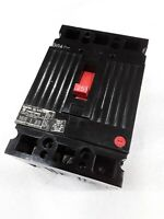 THED136025 GENERAL ELECTRIC 3POLE 25AMP 600V CIRCUIT BREAKER 2 YEAR WARRANTY