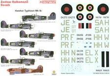 Techmod 1/32 Hawker Typhoon Mk.Ib # 32021
