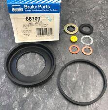 BENDIX #66709 // Caliper Repair Kit // Buick /  Cadillac / Pontiac