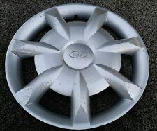 """2001 01 Kia Optima Magentis Hubcap Wheel Cover 14"""" OEM"""