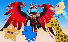 Roblox Adopt me Cheap Mega Neon Fly Ride Pets