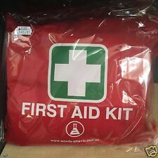 SURVIVAL First Aid KIT Car Office 2016 NATIONAL SAFE WORK AUSTRALIA Code