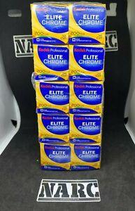 10x Kodak Professional Elite color 200 36 exp 35 film expired