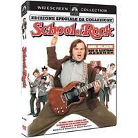 School of rock - DVD Film