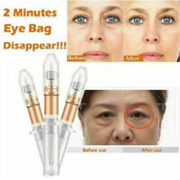 Magic Eye Cream 2 Minutes Instant Remove Eyebags Firming Eye Anti Puffiness NEW