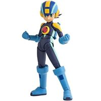 NEW 4 INCH NEL Mega Man NT Warrior ROCKMAN EXE Action Figure Sentinel from Japan