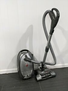 Hoover S3670 HEPA Canister Vacuum Cleaner Base & Hose with power nozzle