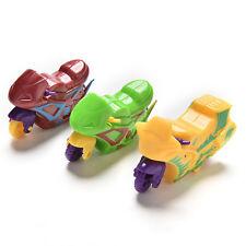 Inertia Motorcycle Vehicle Toys Gifts Children Kids Motor Bike Model  TSCA