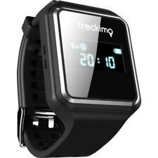 Trackimo Watch GPS Tracker 3G GPS+Wi-Fi+1 yearSIM Tracking device for kids