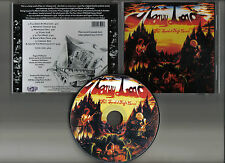 HEAVY LOAD - Full speed at high level CD RARE HEAVY EPIC METAL CRIMSON GLORY